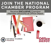 Office Depot Savings