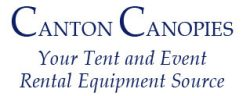 Canton Canopies