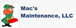 Mac's Maintenance
