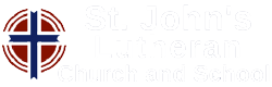 St. John's Lutheran Church  & School