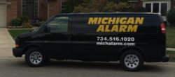 Michigan Alarm LLC
