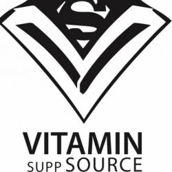 Vitamin Supp Source