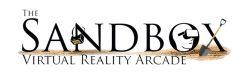 The Sandbox Virtual Reality Arcade