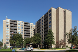 Garden City Tower Apartments