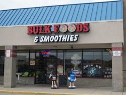 Westland Bulk Foods & Smoothies
