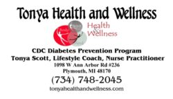 Tonya Health & Wellness